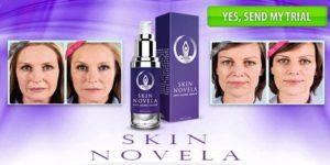 Skin Novela