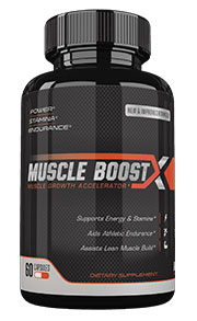 Muscle Boost X