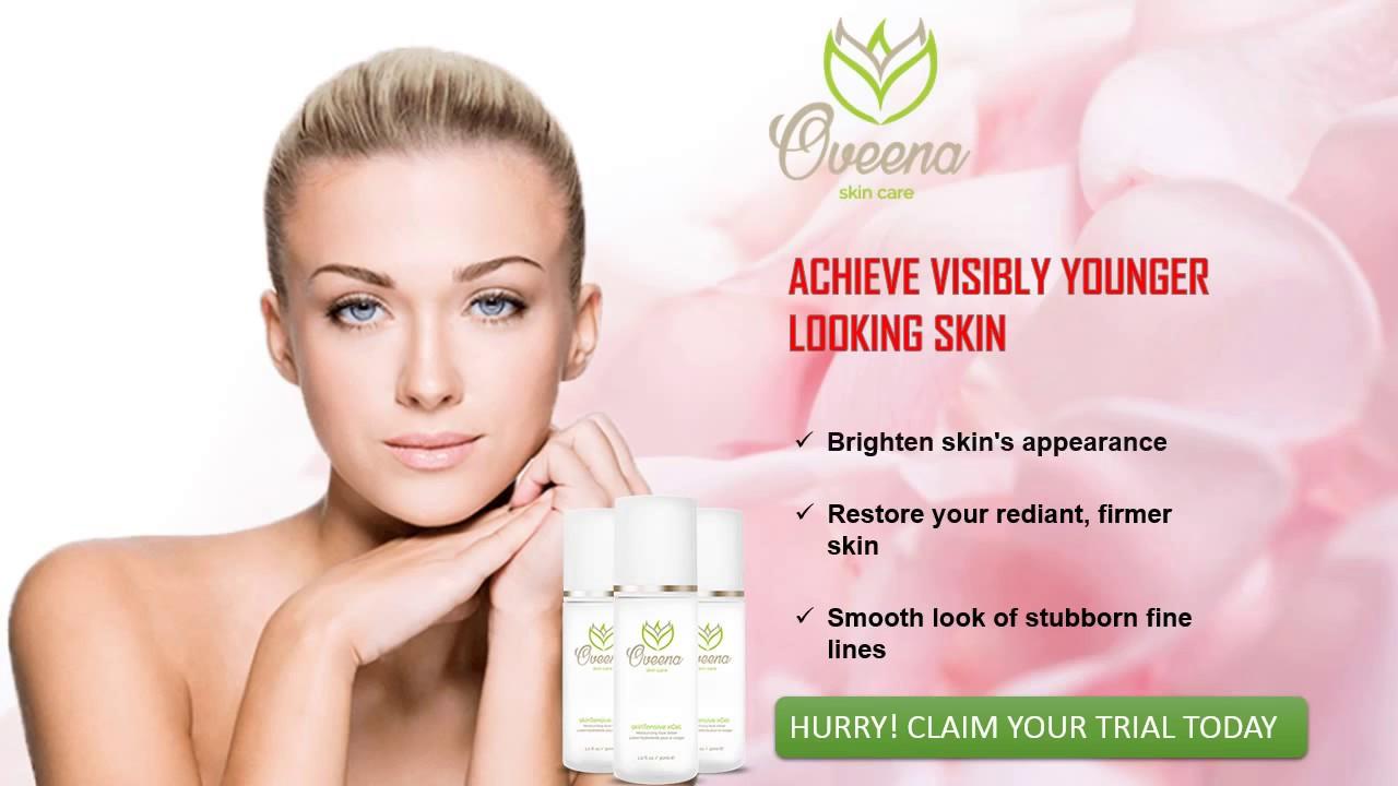 Oveena Skin Care