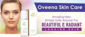 ovvena skin care