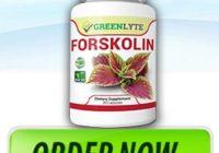 GreenLyte Forskolin