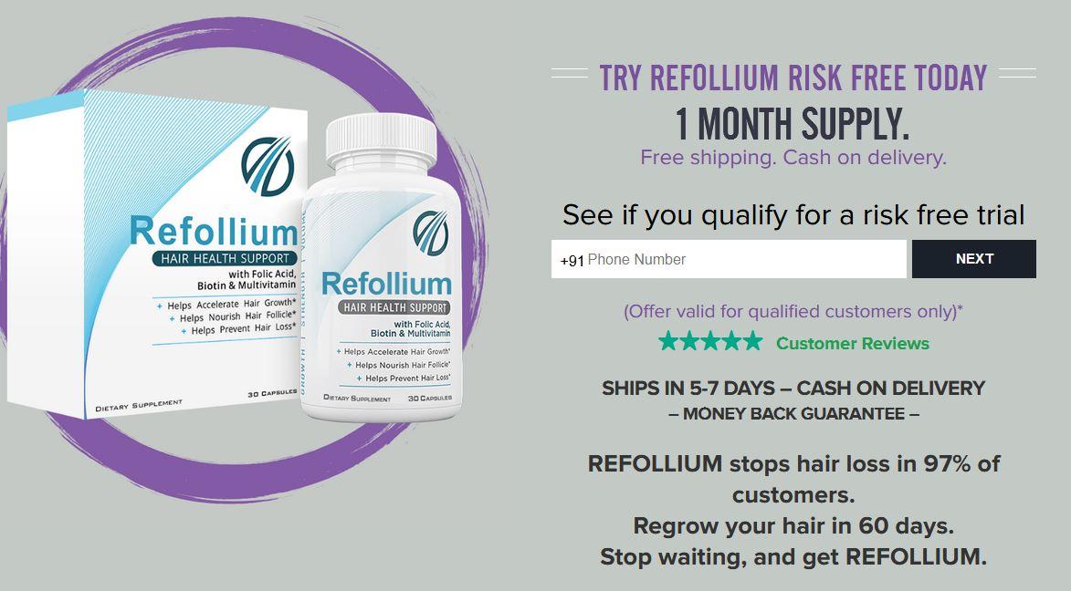 Refollium