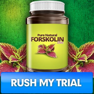 Pure Natural Forskolin Slim