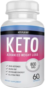 Keto Plus Diet Pills
