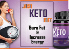 just keto diet avis