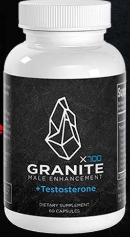 Granite Male Enhancement1