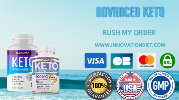 Advanced Keto Australia