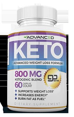 Advanced Keto