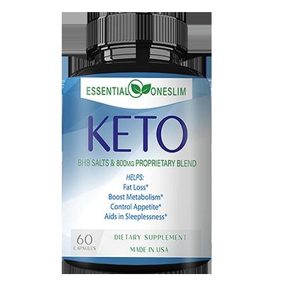 Essential Slim Keto
