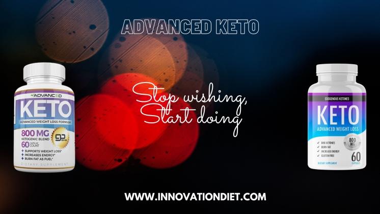 Advanced Keto Ireland